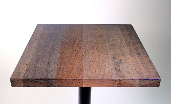Williamsburg-Restaurant Table Top