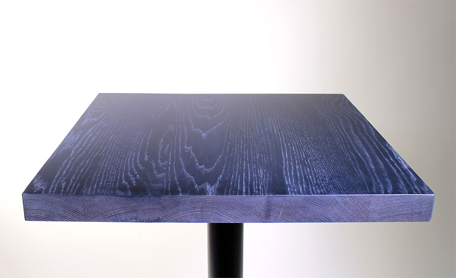 Solid White Oak Restaurant Table Tops Sir Belly