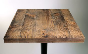Powder River-Restaurant Table Top